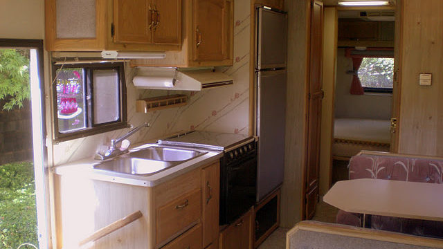 Do Nontoxic RVs Exist?